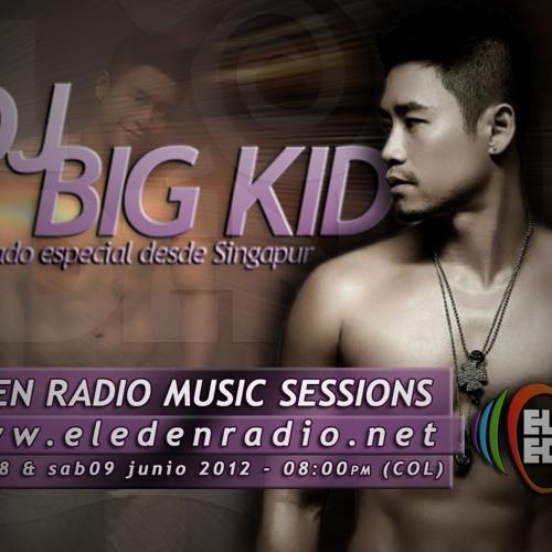 DJ Big Kid*