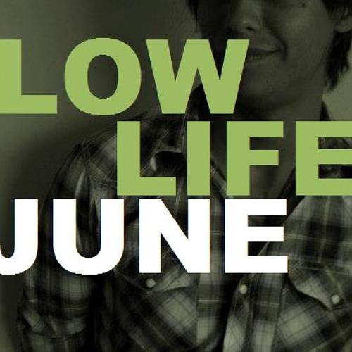 Alex Camacho - Low Life Set - June 2012