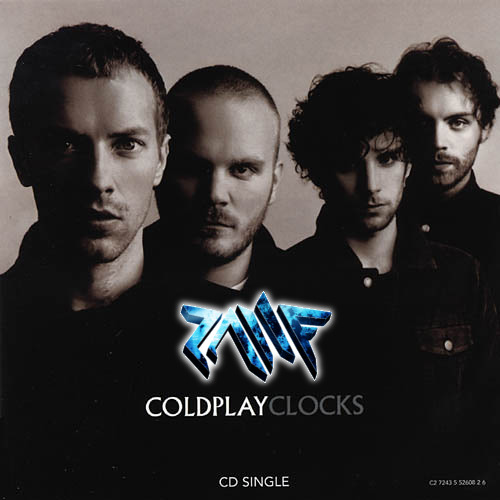 Coldplay - Clocks (Zaiif Progressive Mix)