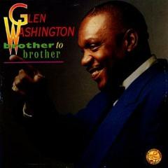 Glen Washington - Prisoner Of Love