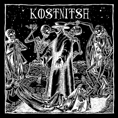 Kostnitsa - End Of Sorrowful Life