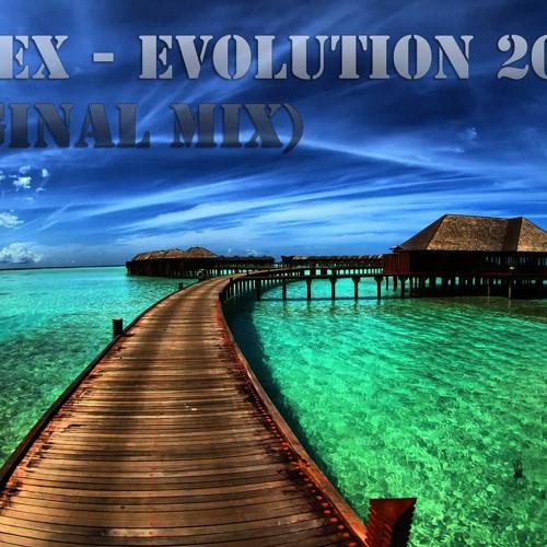 Cortex - Evolution 2012 (Original Mix)