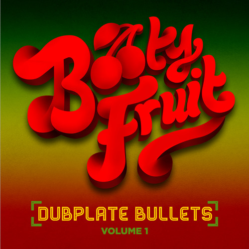 Dubplate Bullets Volume 1 (Preview)