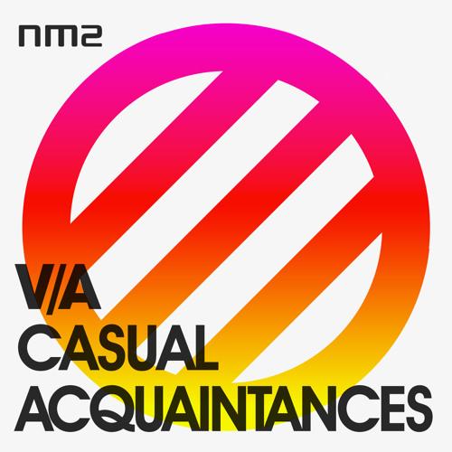 V/A - Casual Acquaintances EP - NM2