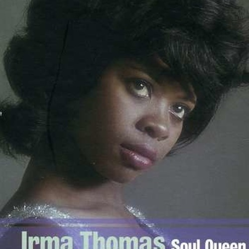 Irma Thomas - Old Records (JR.Dynamite Summer Days Edit) - AIFF!!