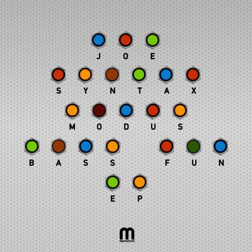 Joe Syntax - Modus Bass Fun