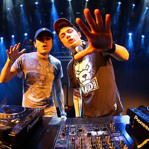 DJ Mad Dog & Tommyknocker - Dj Tool 1