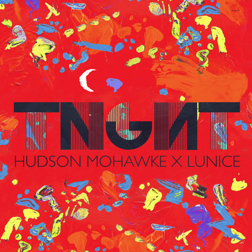TNGHT - TNGHT EP (Out 23 July 2012 on Warp x LuckyMe)