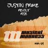 Justin Prime - R!se