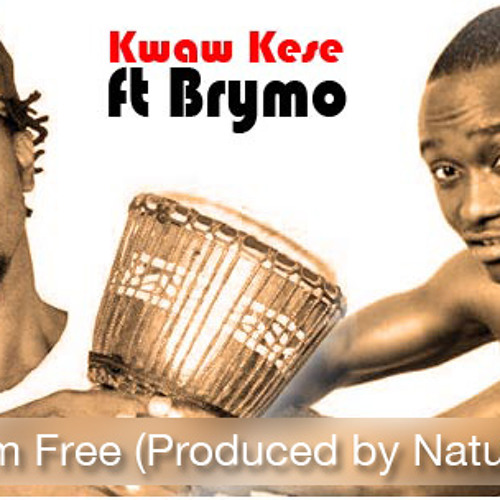 Kwaw kese ft Brymo - I'm free produced by Nature
