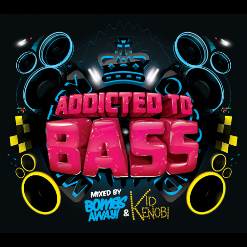 'Addicted To Bass (Mini Mix)' - Kid Kenobi (Ministry Of Sound)