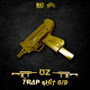 ƱZ - TrapShit 6/9 EP MiniMix dropping on Mad Decent / Jeffree's June 21st