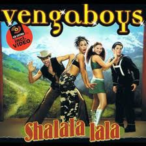 Vengaboys - Shalala By In-Dra (I.M.C Remix) PREVIEW