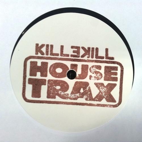 KILLEKILL HOUSE TRAX 001 | ALEX CORTEX - OH YEAH + TYREE COOPER RMX - snippets