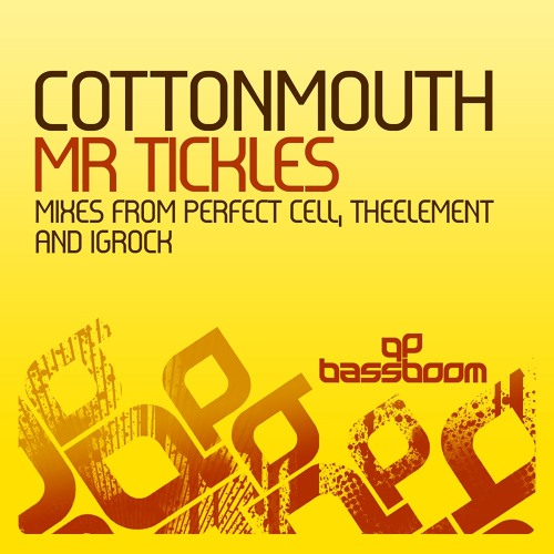Cottonmouth - Mr Tickles