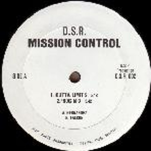 Outta limits-mission control(sparky's tribute to murk edit)