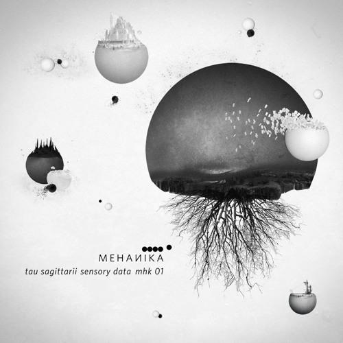 [MHK01] Tau Sagittarii - Sensory Data (Kurt Baggaley/Scape One)