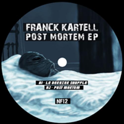 Franck Kartell :  90 minutes in heaven - New Flesh - NF12