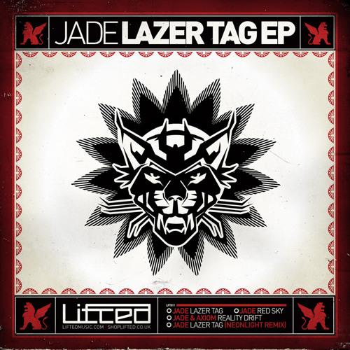 Jade - Lazertag