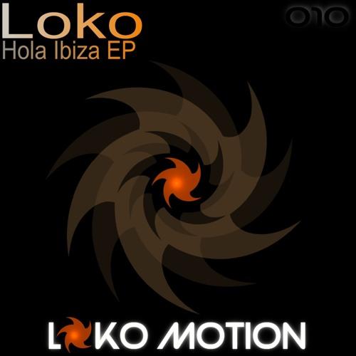 Loko - Lucky Strike (Original Mix) / Cr2 + Loko Motion Out Now @ Beatport!