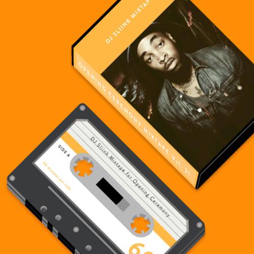 OC Mixtape #21: DjSliink