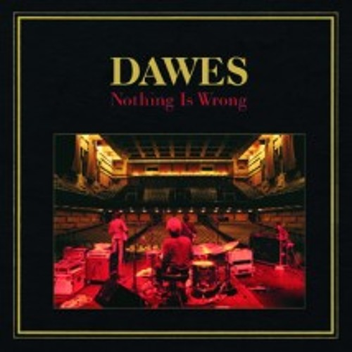 Dawes - So Well