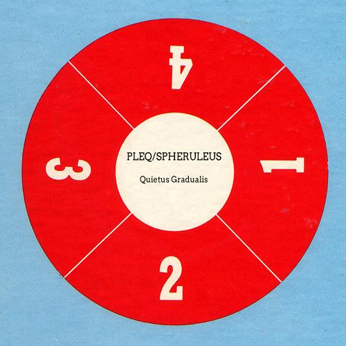 Pleq and Spheruleus - Quietus Gradualis (Preview)