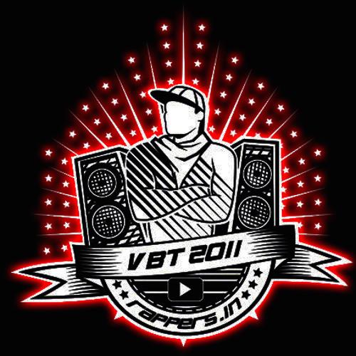 Battleboi Basti vs. Duzoe - RR Konter - 8tel - VBT 2011 feat. Breit MC