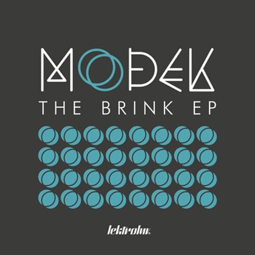Modek - The Brink mixtape