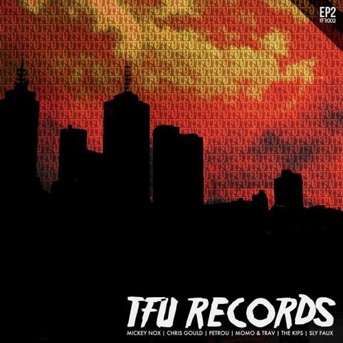 Looking (Original mix) [TFU Records]