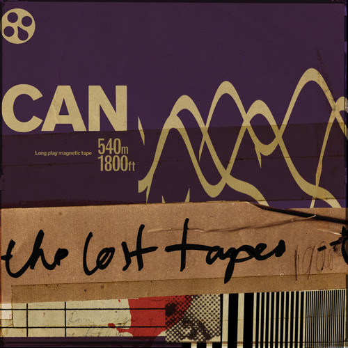 CAN - Millionenspiel  (The Lost Tapes)