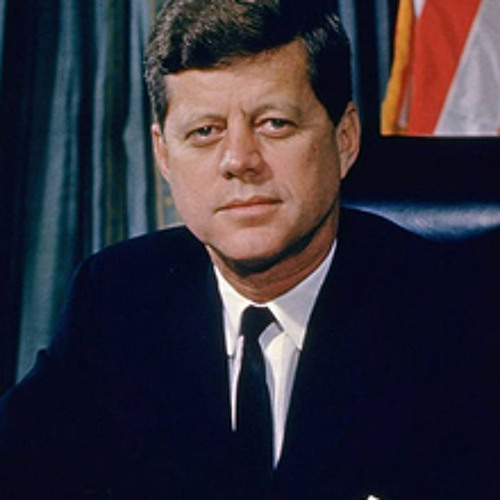 Kennedy's Dream 177