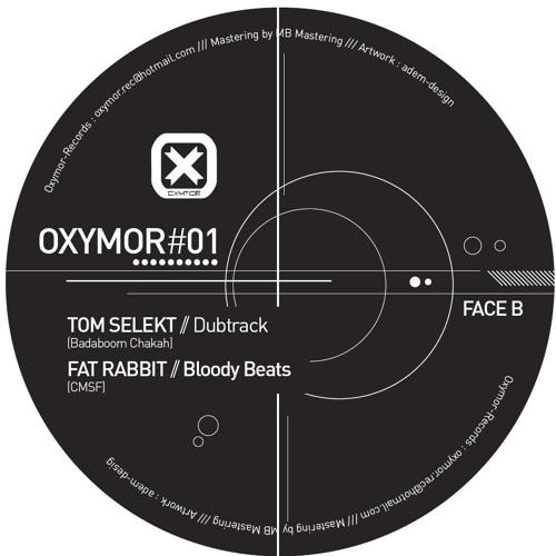 OXY 001 B1 - TOM SELEKT - DUBTRACK