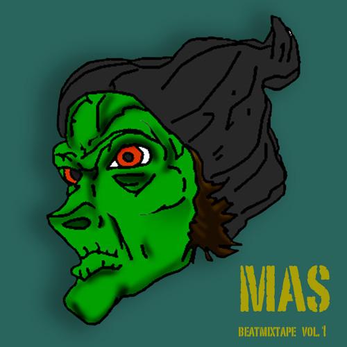 MacDown & MaS - Beat 1 (2011)