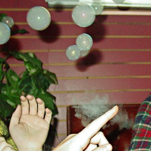 Waxuma - Burbujas de Humo