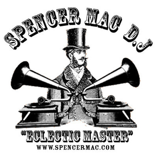 Spencer Mac DJ June 2012