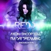 Redd ft. Akon & Snoop - I'm Day Dreaming (Stafford Brothers Remix)