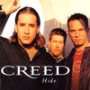 Creed Hide Meaning Album Cover