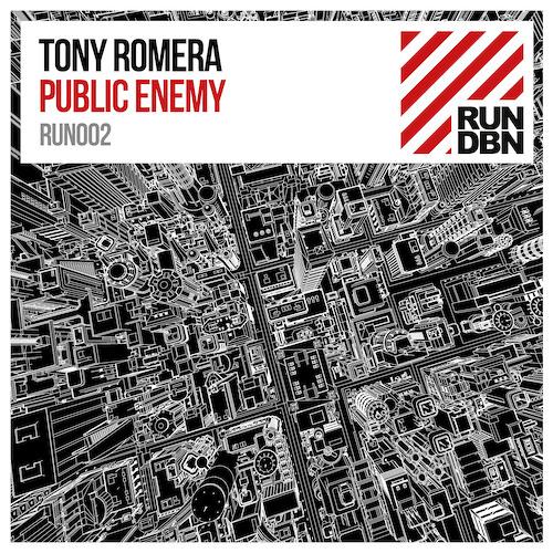 Tony Romera - Public Enemy (DBN Edit)