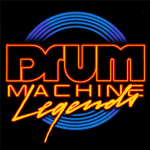 Drum  Machine Legends Rave