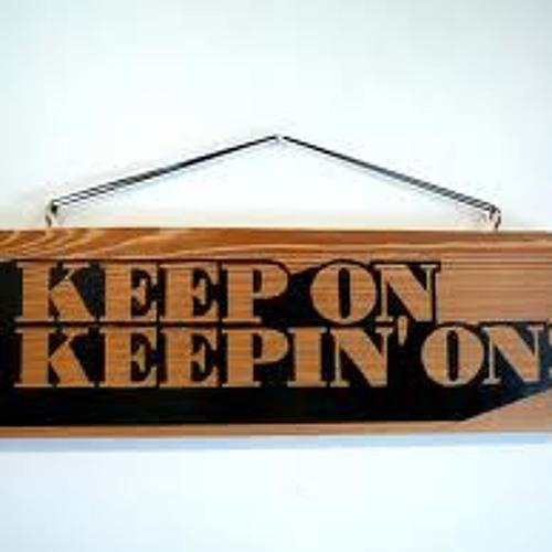 'Keep On' - Chairman Maf
