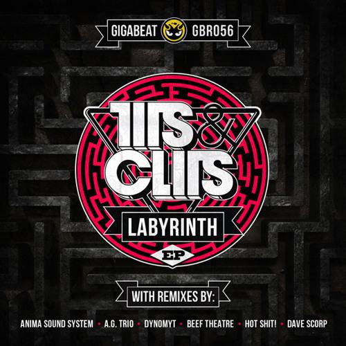 Tits & Clits - Ariadne (Dave Scorp Remix) * PREViEW *