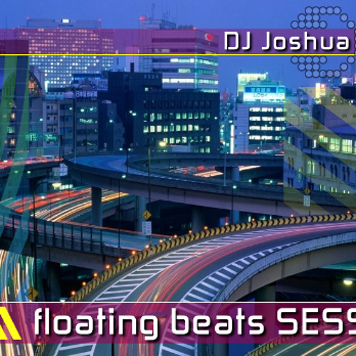 DJ Joshua @ Floating Beats Sessions 032 01-06-2012