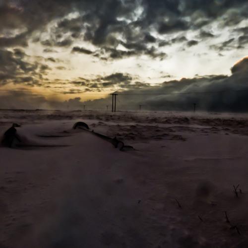 Sigur Rós - Varúð (The Inituition Remix)