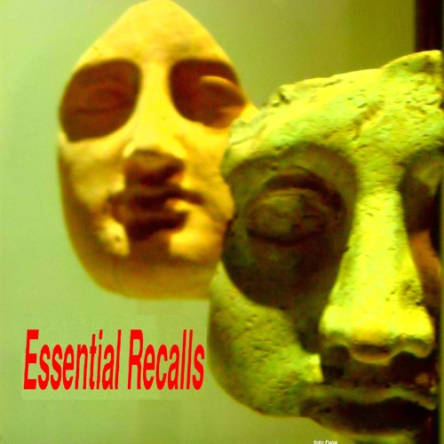 Essential Recalls (432 Hz) - Vocal Elena
