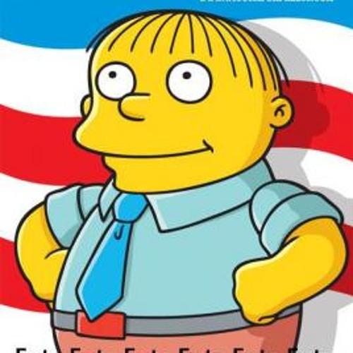 Wällpä - Dumm Dumm Dummkopf (Die Simpsons (Version 2))
