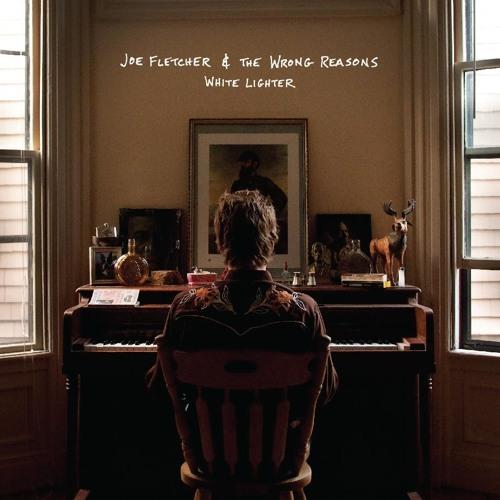 Joe Fletcher & The Wrong Reasons-Every Heartbroken Man