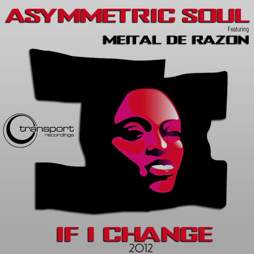 Asymmetric Soul - If I Change (Remixes) (Transport Recordings)