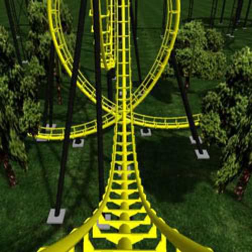 "CRIAS ""the Rollercoaster"" (Original Mix)**free download**"