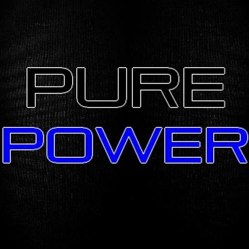 Pure Power - Late Night (Drum&Bass)
